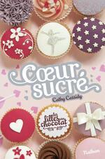 Les filles au chocolat de Cathy Cassidy, toùe 5,5