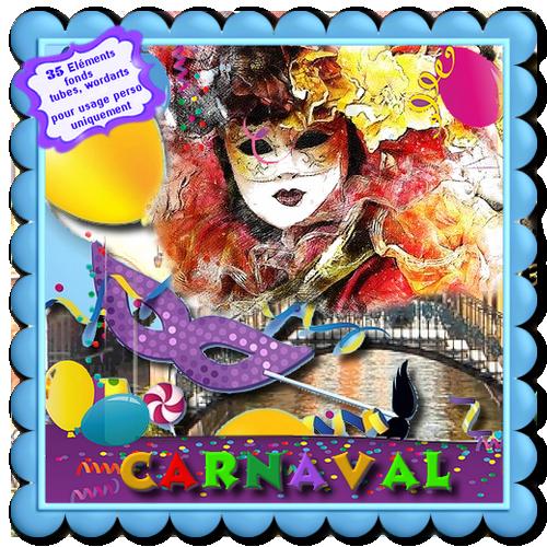 scrap Carnaval