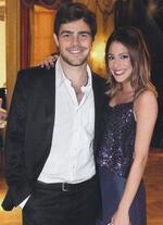 Rumeur Martina est en couple avec Peter Lanzani ?