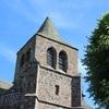 L'église Saint Léger (Cheylade)
