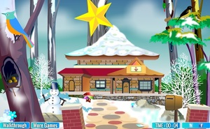 Jouer à Christmas gift escape