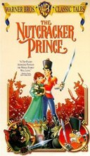 1990 -The Nutcracker Prince (Le Prince casse-noisette)