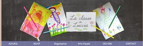 Promenons nous de blog en blog....à la rencontre de Luccia