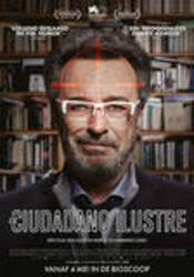 Affiche El Ciudadano Ilustre