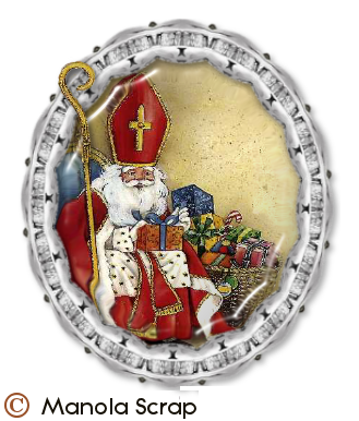 Médaillons Saint Nicolas page 2