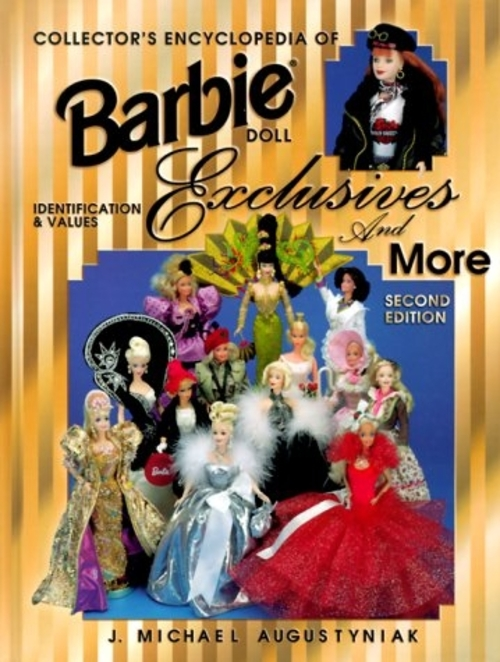 Collectors Encyclopedia of Barbie Doll Exclusives and More_Identification & Values (Anglais) Relié