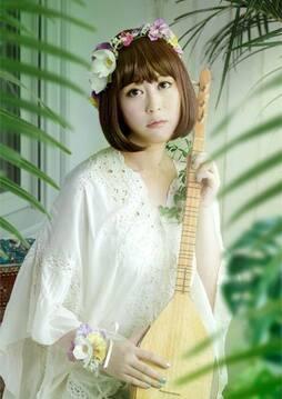 [ 志方あきこ ] Akiko Shikata