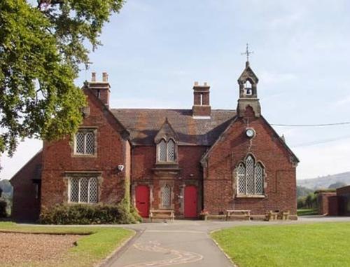 Le blog d'une école anglaise dans le Cheshire près de Manchester