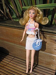 lot barbie à vendre (1)