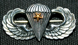 U.S. Army Parachute Badge