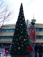 Noël passés à Disneyland Paris - Partie 2 : 2006 à 2009