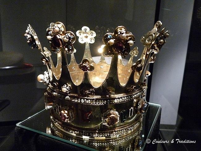 Aix la Chapelle et Charlemagne