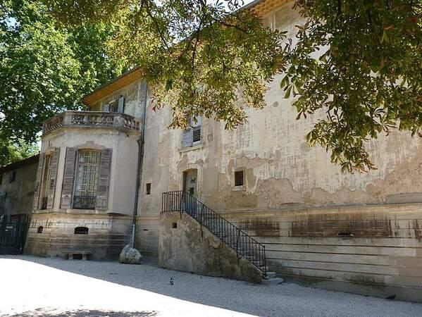 Jardin de Magalone bâtisse b (2)