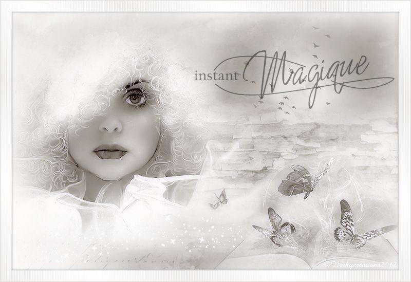 ,.-~*´¨¯¨`*·~-.¸-(_InStAnT MaGiQuE_)-,.-~*´¨¯¨`*·~-.¸