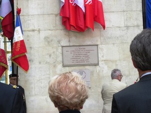 * 3-5 Septembre 2014 - LYON  fête sa Libération !