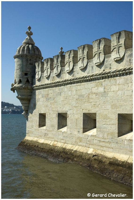 Lisboa - Tour de Belém #4