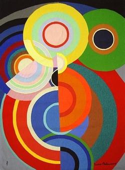 Arts plastiques et formes géométriques
