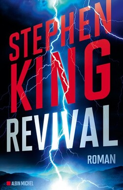 Revival - S. King