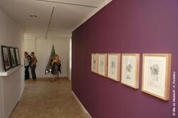LA MAISON DES ARTS CONTEMPORAINS DE MALAKOFF (92)