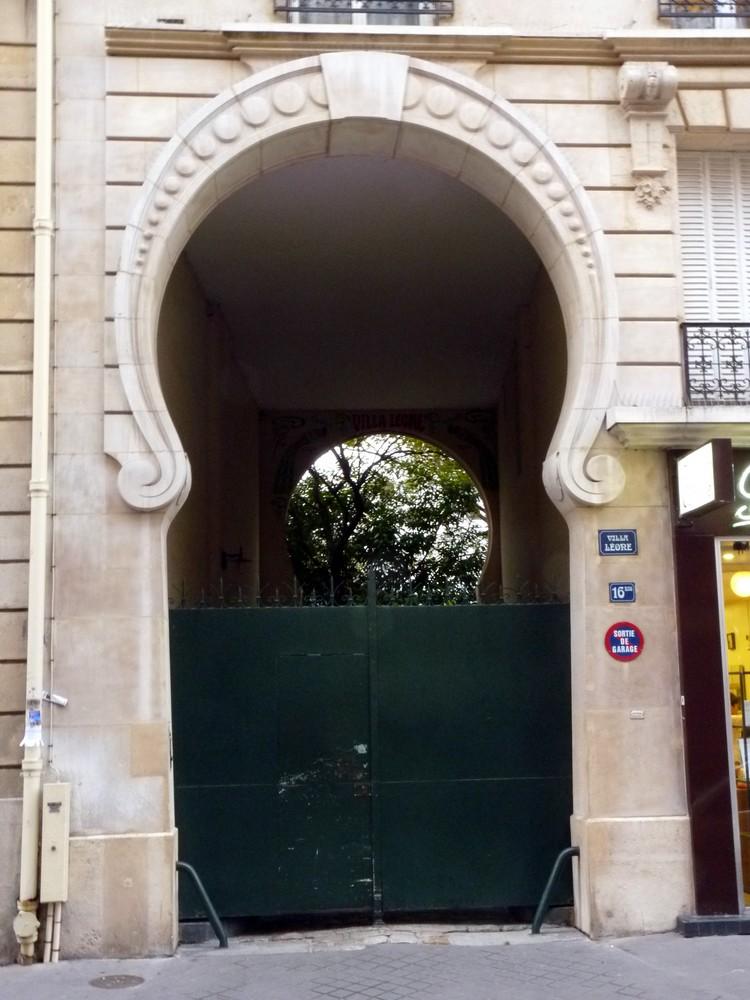 Villa Léone