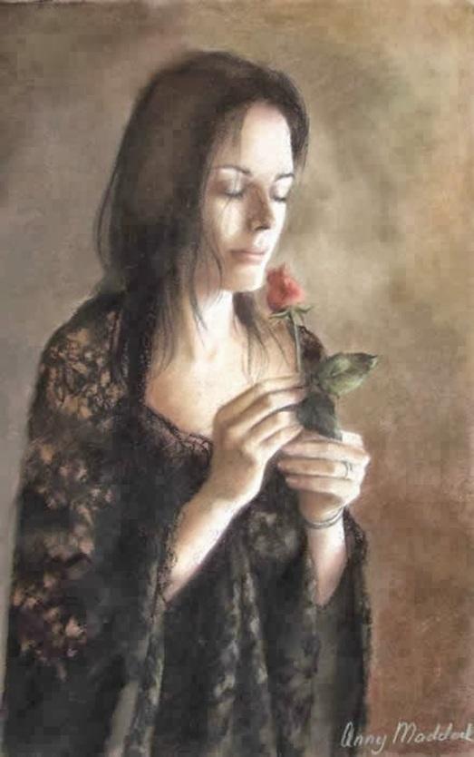 Anny Maddock