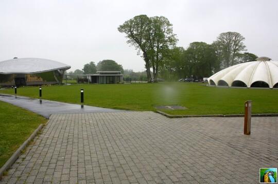Normandie mai 2017 Sainte Mère l'Egise : Airborne Muséum