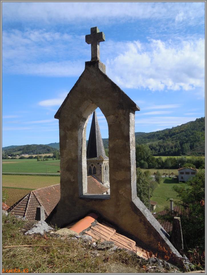 Entre Saint- Girons et