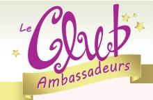 """Résultat de recherche d'images pour """"logo la belle adresse club ambassadrice"""""""
