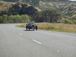10: Road road road....