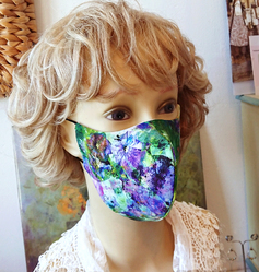 - Masque protection disponibles