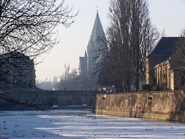 Moselle gelée 1 06 01 2010