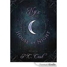 "Exclu : le résumé de "" Nyx in the House of Night """