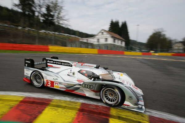 Le Mans 2013 I