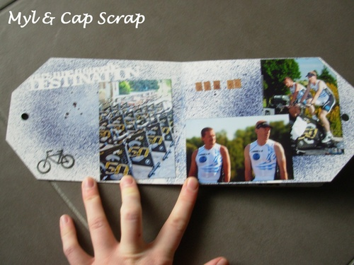 Capucine : Pompadour 2011
