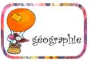 espace - géographie
