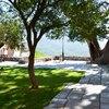 Le monastère d'Hossios Luckas se trouve à 37 km de Delphes, sur le flanc occidental de l'Hélicon