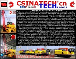 HAIGONG MACHINERY