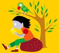 Chien de lecture : Aider les apprentis lecteurs à prendre confiance