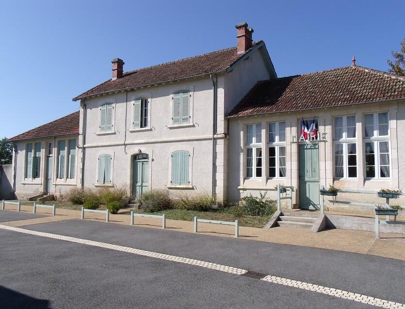 Site officiel - Mairie de Ladevèze-ville