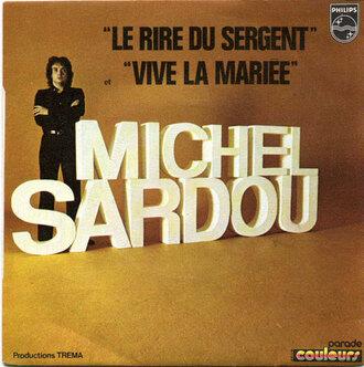 Michel Sardou,1971