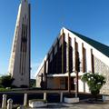 Le Vauclin - Eglise Saint-Jean-Baptiste - Photo : Yvon