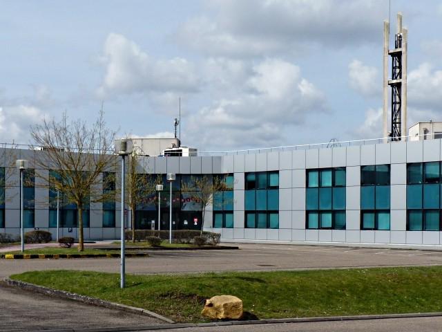 Technopole de Metz 30 12 04 2010