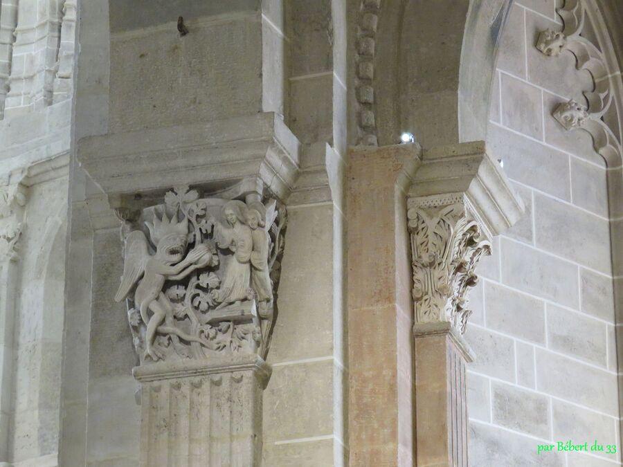 Autun en Saône et Loire - 2