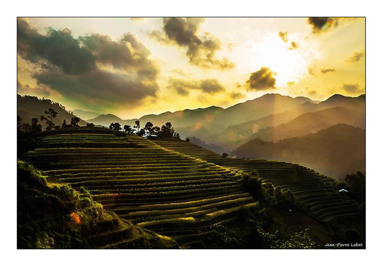 Voyage autour du H'Mong