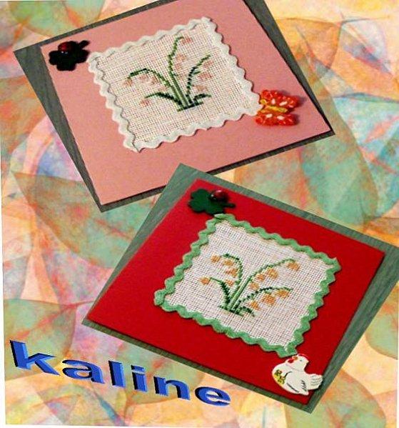 KALINE