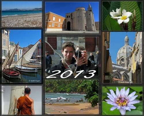 Adieu 2013... Bonjour 2014 !