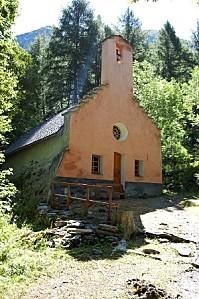 chapelle valgaudemar 5