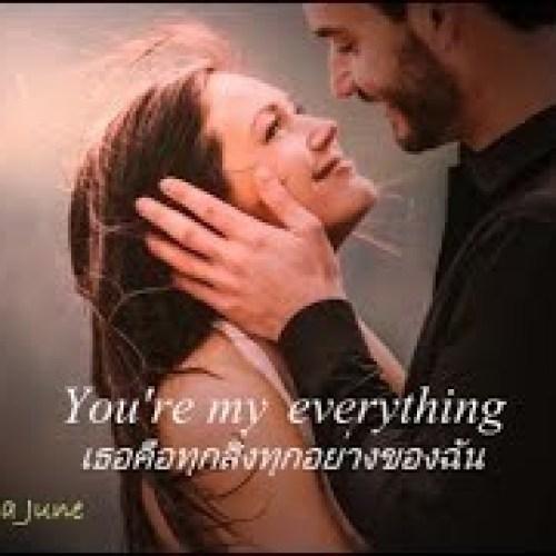 SANTA ESMERALDA - You're My Everything, Par Helena (Romantique)