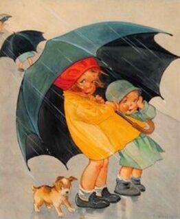 Une tempête - Victor Hugo -