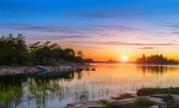 Finlandia (mon poème)